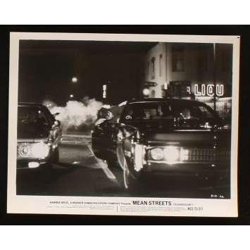 MEAN STREETS US Movie Still 6 8x10 - 1973 - Martin Scorcese, Robert De Niro
