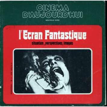 L'ECRAN FANTASTIQUE N°3 Magazine - 1975 - Bug