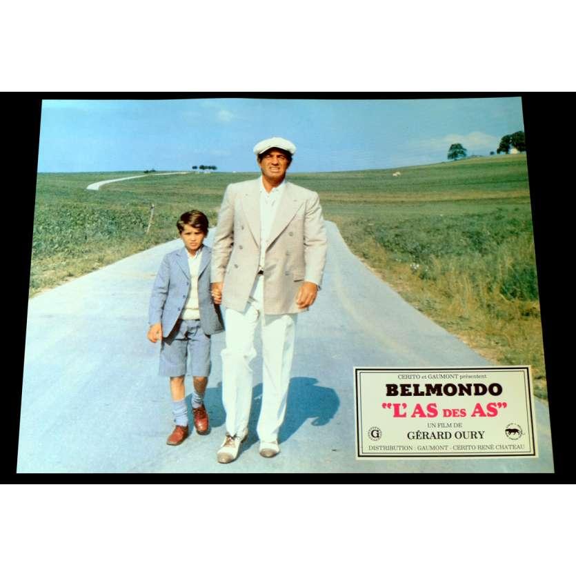 L'AS DES AS Photo de film 6 21x30 - 1982 - Jean-Paul Belmondo, Gérard Oury