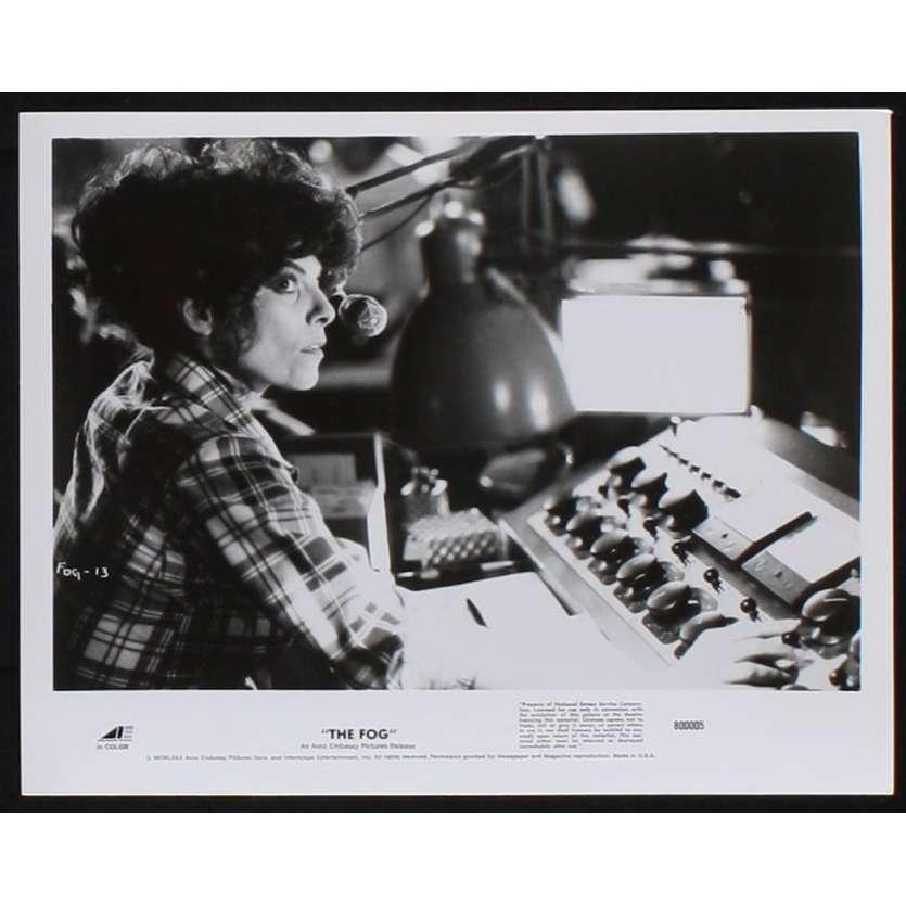 FOG US Still 4 8x10 - 1980 - John Carpenter, Jamie Lee Curtis