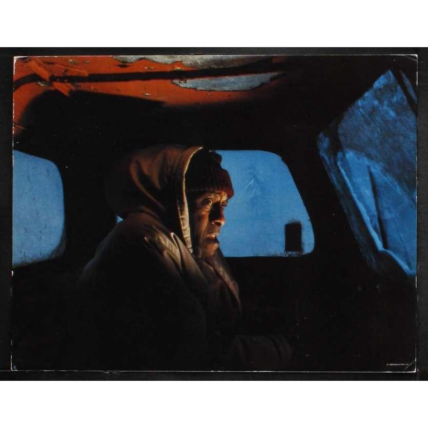 SHINING US Lobby Card 9 11x14 - 1980 - Stanley Kubrick, Jack Nicholson