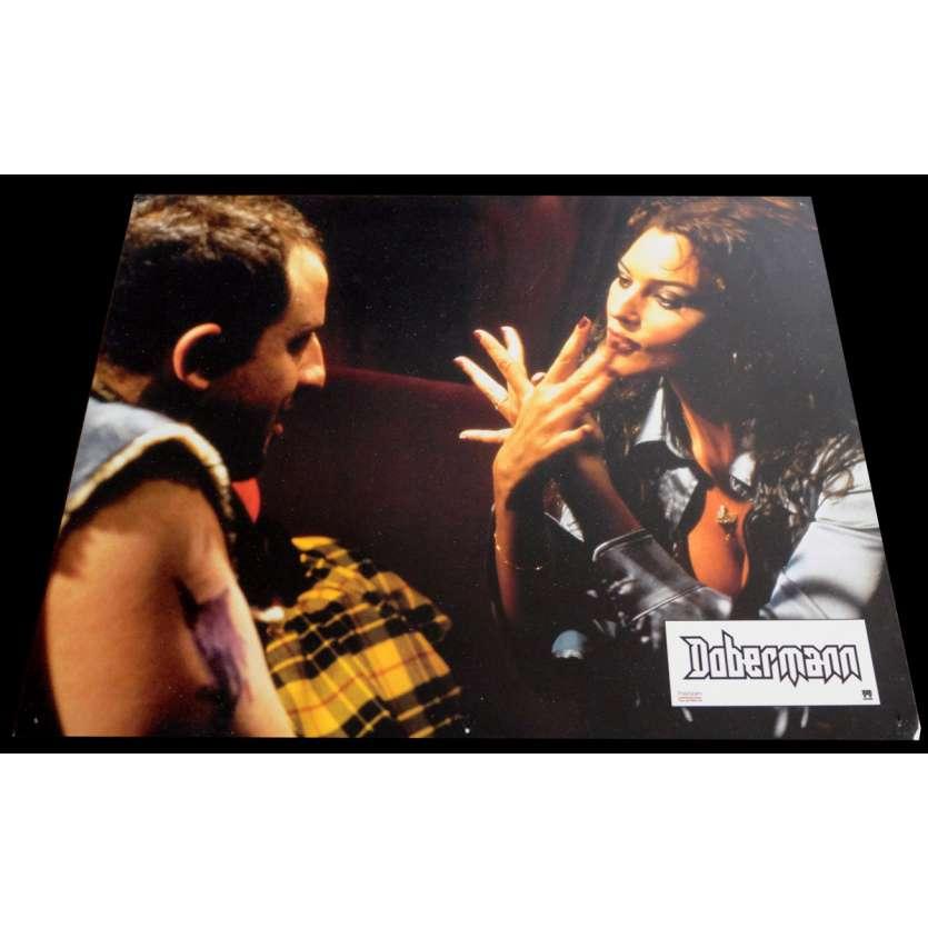 DOBERMANN French Lobby Card 1 9x12 - 1997 - Jan Kounen, Vincent Cassel