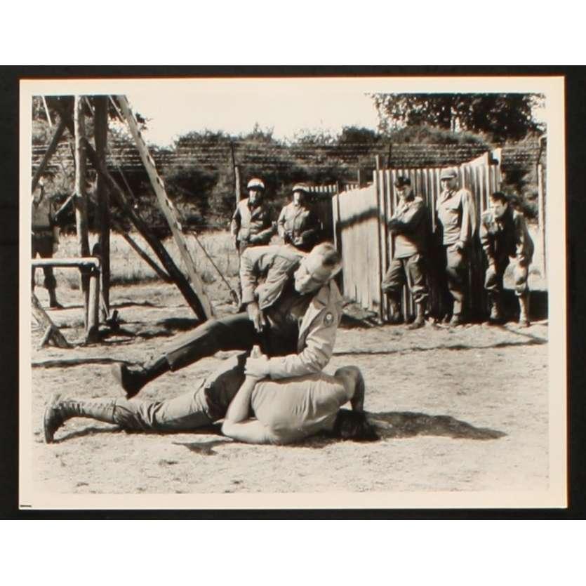 LES DOUZE SALOPARDS Photo de presse 4 20x25 - 1969 - Lee Marvin, Robert Aldrich