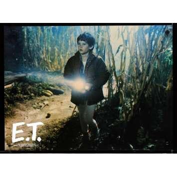 E.T. THE EXTRA TERRESTRIAL US Jumbo Still 6 17x23 - 1982 - Steven Spielberg, Dee Wallace