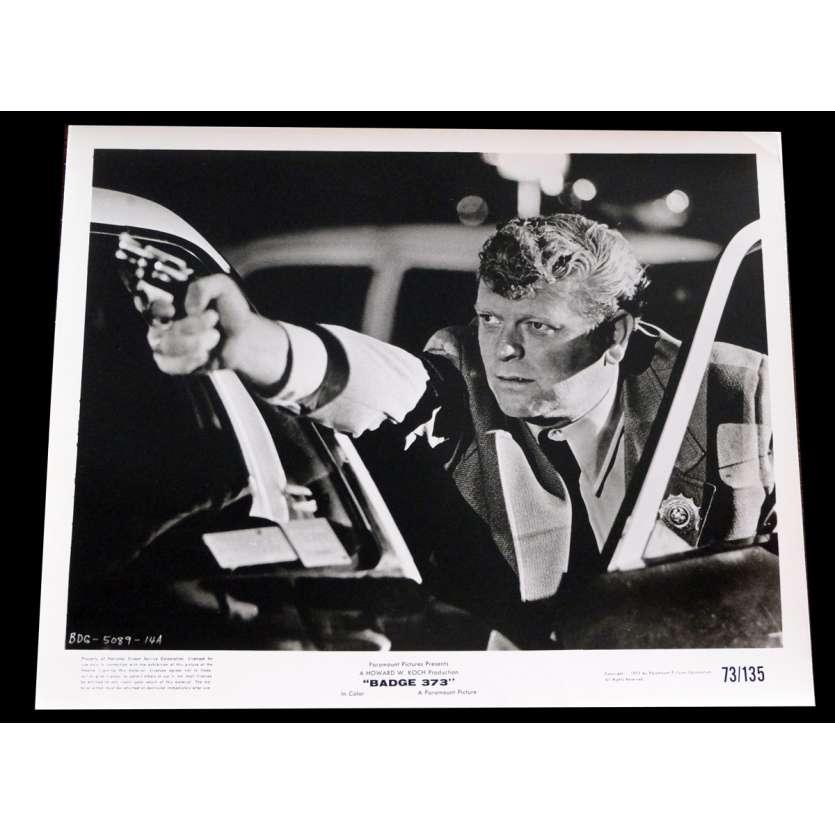 POLICE CONNECTION Photo de presse 3 20x25 - 1973 - Robert Duvall, Howard W. Koch