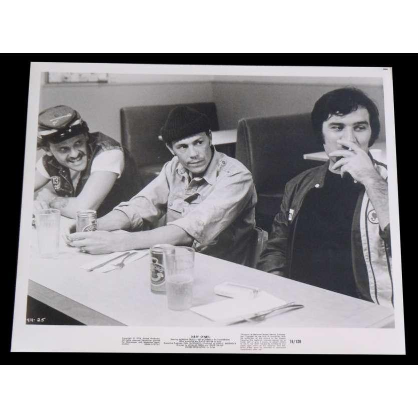 DIRTY O'NEIL US Press Still 8x10 - 1974 - Howard Freen, Morgan Paull