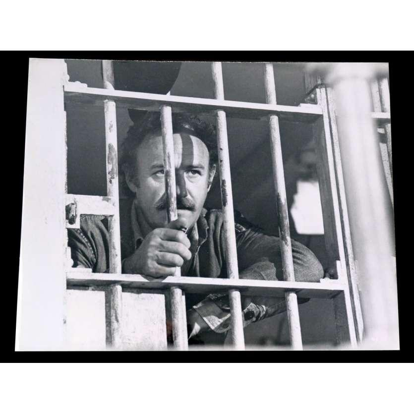 LA THEORIE DES DOMINOS Photo de presse 20x25 - 1977 - Gene Hackman, Stanley Kramer