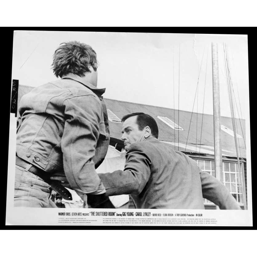 LA MALEDICTION DES WHATELEY Photo de presse 20x25 - 1967 - Oliver Reed, David Greene