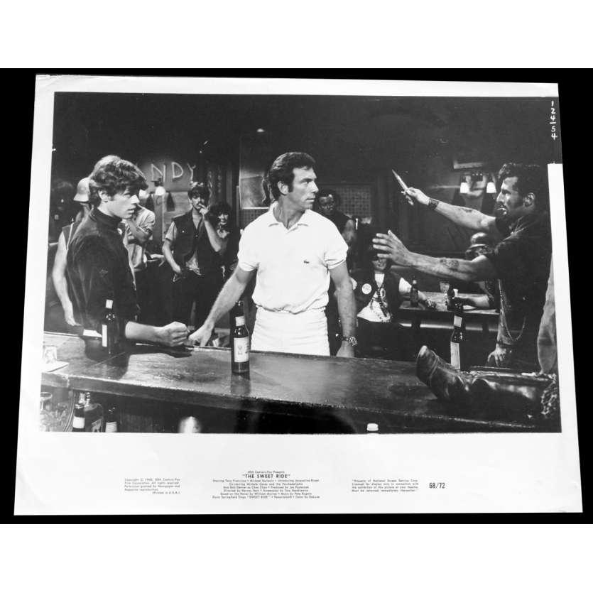 FUREUR A LA PLAGE Photo de presse 20x25 - 1968 - Jacqueline Bisset, Harvey Hart