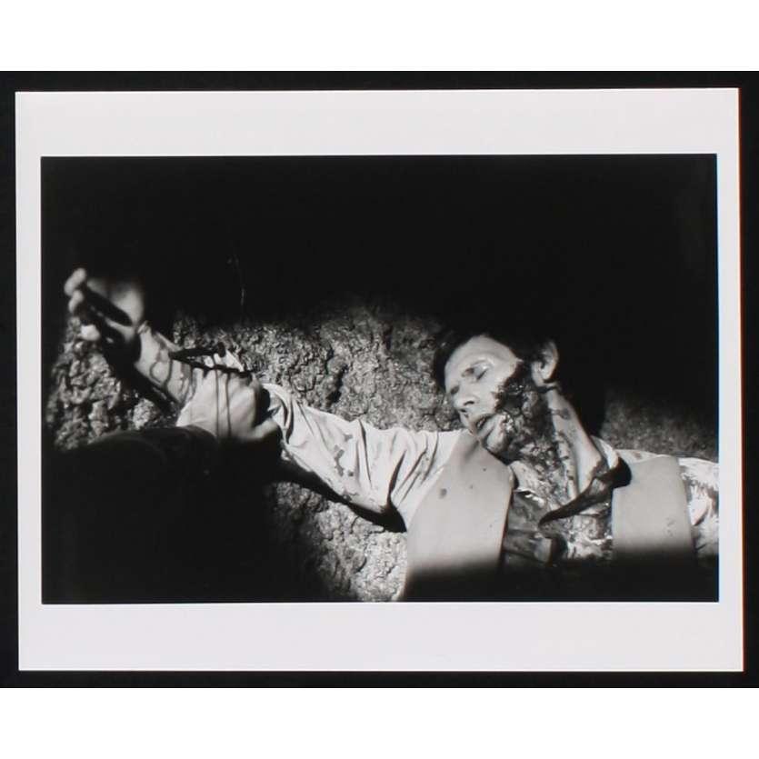 L'AU DELA Photo de presse 6 20x25 - R1998 - Catriona MacColl, Lucio Fulci
