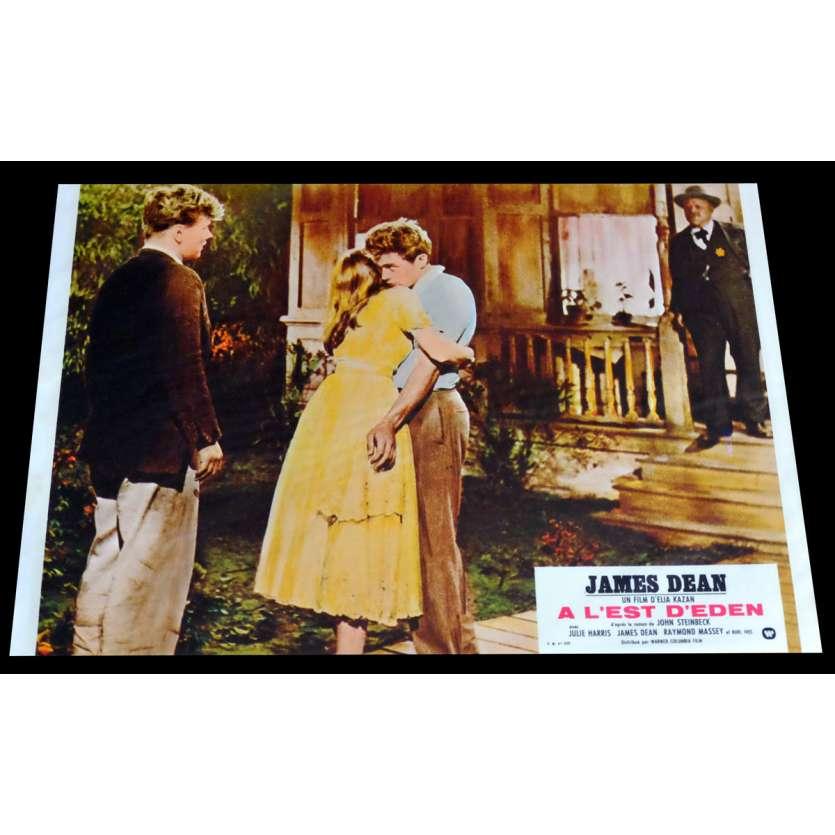 A L'EST D'EDEN Photo 1 21x30 - R1970 - James Dean, Elia Kazan
