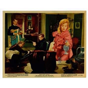 LE PRINCE ET LA DANSEUSE Photo de film 20x25 - 1957 - Marilyn Monroe, Laurence Oliver