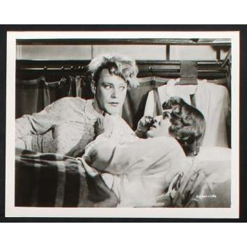CERTAINS L'AIMENT CHAUD Photo de presse 2 20x25 - 1959 - Marilyn Monroe, Billy Wilder
