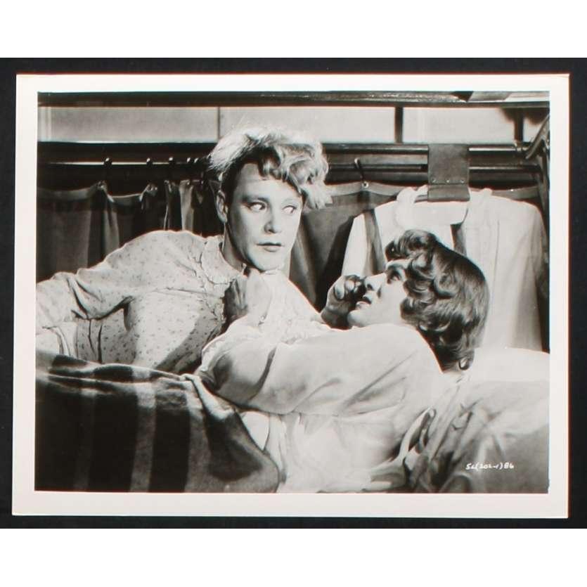 SOME LIKE IT HOT US Still 2 8x10 - 1959 - Billy Wilder, Marilyn Monroe