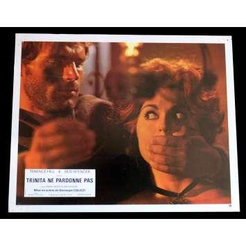 TRINITA NE PARDONNE PAS Photo de film N12 21x30 - 1972 - Terence Hill, Bud Spencer, Giuseppe Colizzi
