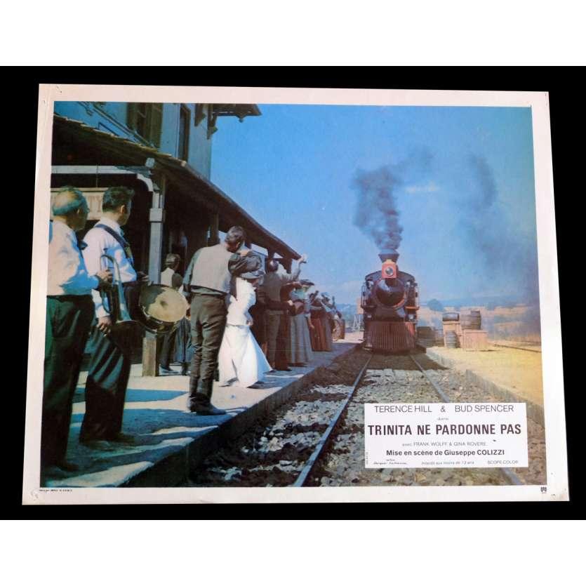 TRINITA NE PARDONNE PAS Photo de film N11 21x30 - 1972 - Terence Hill, Bud Spencer, Giuseppe Colizzi