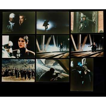 L'ANNEE DU DRAGON Photos de film x9 20x25 - 1985 - Mickey Rourke, Michael Cimino