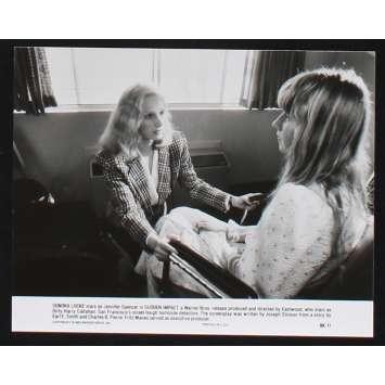 SUDDEN IMPACT Photo de Presse N8 20x25 - 1983 - Sondra Locke, Clint Eastwood