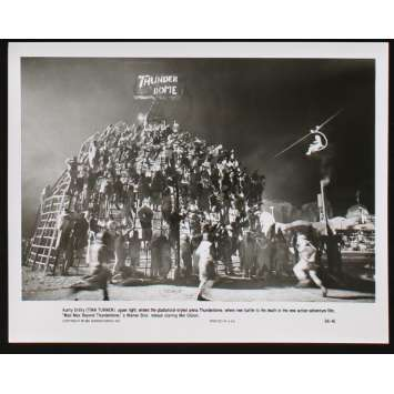 MAD MAX 3 Photo de presse N8 20x25 - 1985 - Mel Gibson, Tina Turner, George Miller