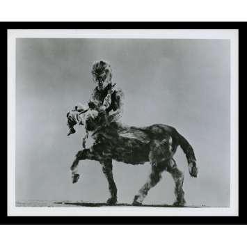 LE VOYAGE FANTASTIQUE DE SINBAD photo de presse N1 20x25 - 1973 - Harryhausen