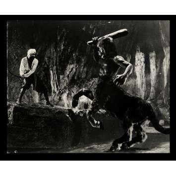 LE VOYAGE FANTASTIQUE DE SINBAD photo de presse N2 20x25 - 1973 - Harryhausen