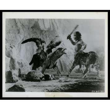 GOLDEN VOYAGE OF SINBAD 4 8x10 stills '73 great special effects scenes by Ray Harryhausen!