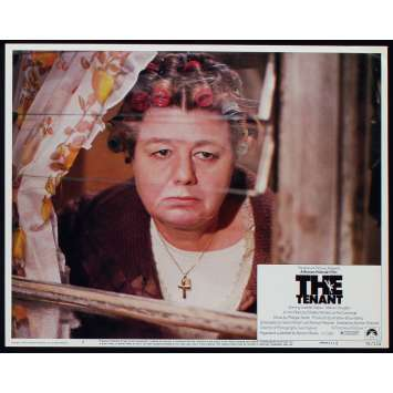 LE LOCATAIRE Photo de film N6 28x36 - 1976 - Isabelle Ajjani, Roman Polanski