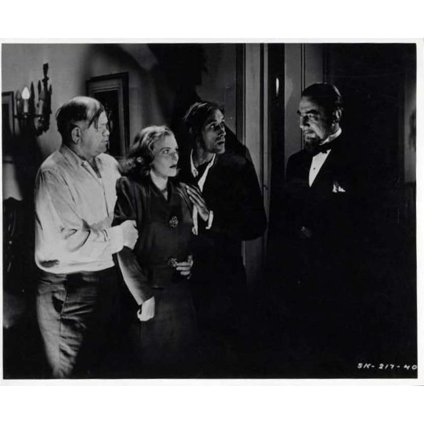 VOODOO MAN US Still 8x10 - R1970 - William Beaudine, Bela Lugosi