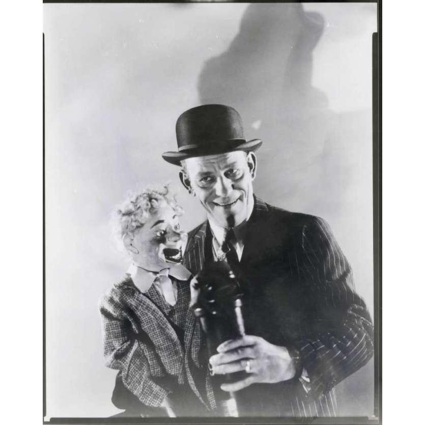 LE CLUB DES TROIS Photo de presse 20x25 - R1970 - Lon Chaney, Tod Browning