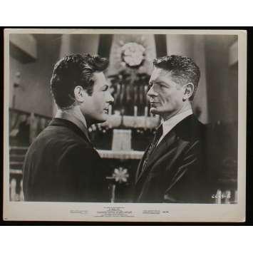 LA DOLCE VITA US Movie Still N5 8x10 - R1966 - Federico Fellini, Mastroianni