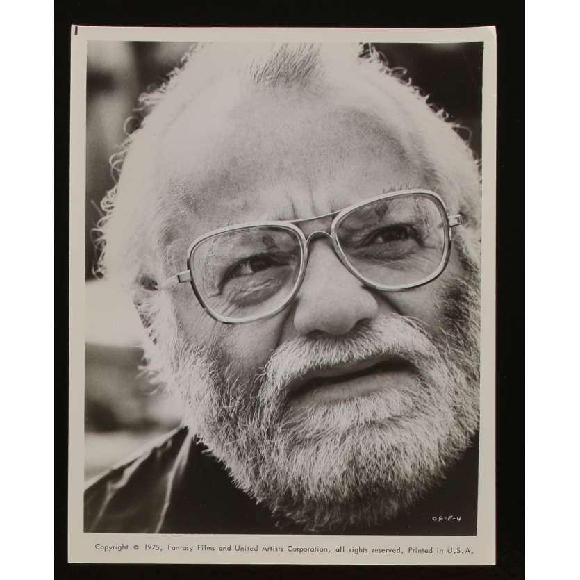 VOL AU DESSUS D'UN NID DE COUCOU Photo de presse N1 20x25 - 1975 - Jack Nicholson, Milos Forman