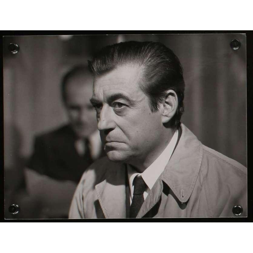 MAX AND THE JUNKMEN US Movie Still N5 8x10 - 1971 - Claude Sautet, Philippe Noiret