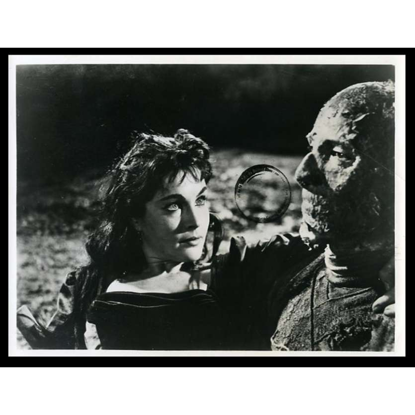 LA MALEDICTION DES PHARAONS Photo de presse 18x24 - 1958 - Christopher Lee, Peter Cushing, Terence Fisher