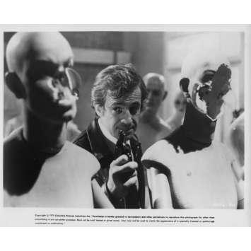 NIGHT CALLER Movie Still N8 8x10 in. USA - 1975 - Henri Verneuil, Jean-Paul Belmondo