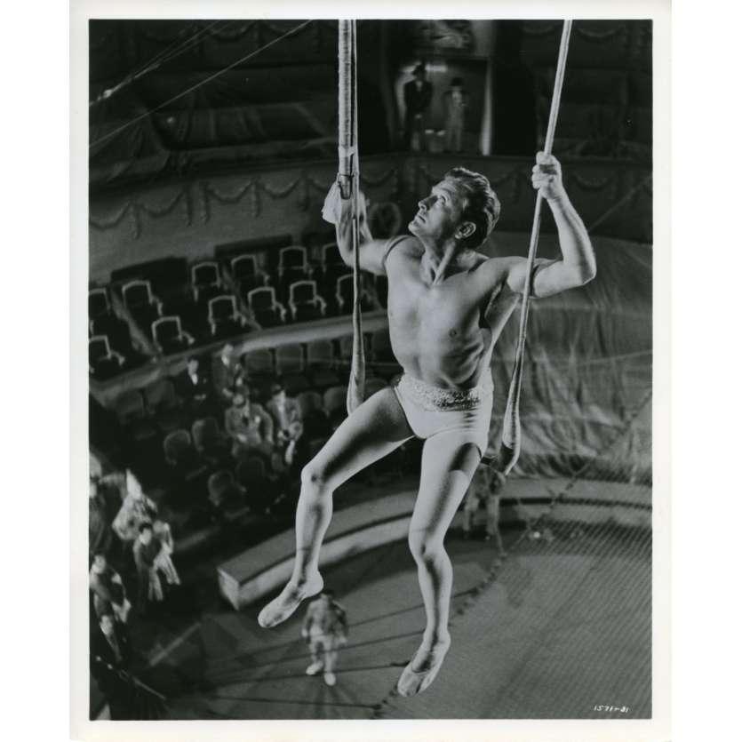 HISTOIRE DE TROIS AMOURS Photo de presse N1 20x25 cm - 1953 - Kirk Douglas, Vincente Minelli