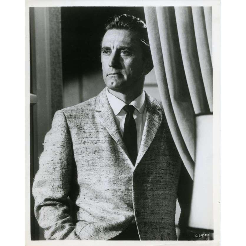 QUINZE JOURS AILLEURS Photo de presse 20x25 cm - 1962 - Kirk Douglas, Cyd Charisse, Vincente Minelli