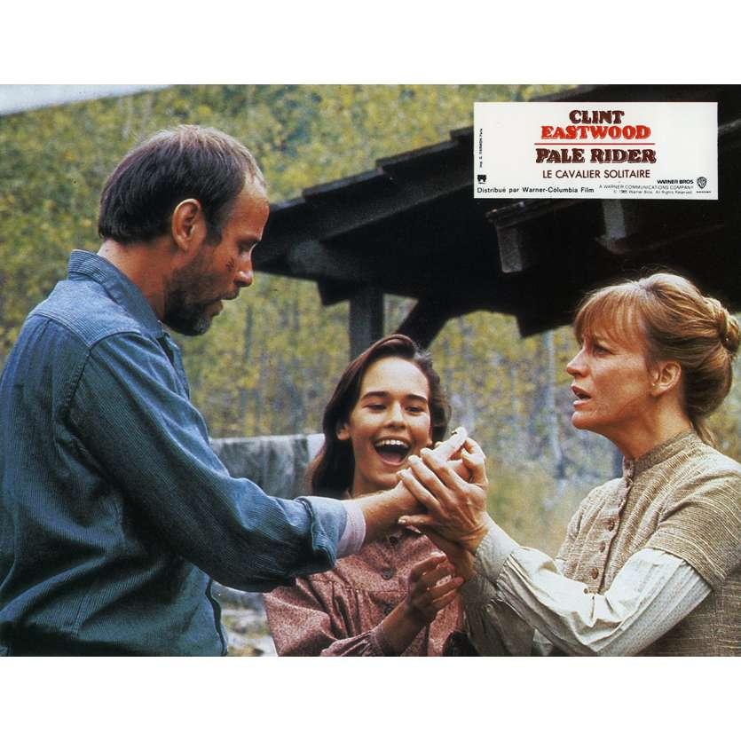 PALE RIDER Photo de film N5 21x30 cm - 1985 - , Clint Eastwood