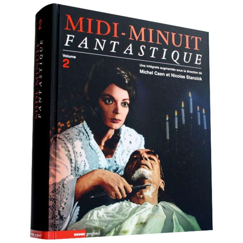 MIDI MINUIT FANTASTIQUE L'intégrale Vol. 2 - 2015 - Nicolas Stanzick, Michel Caen