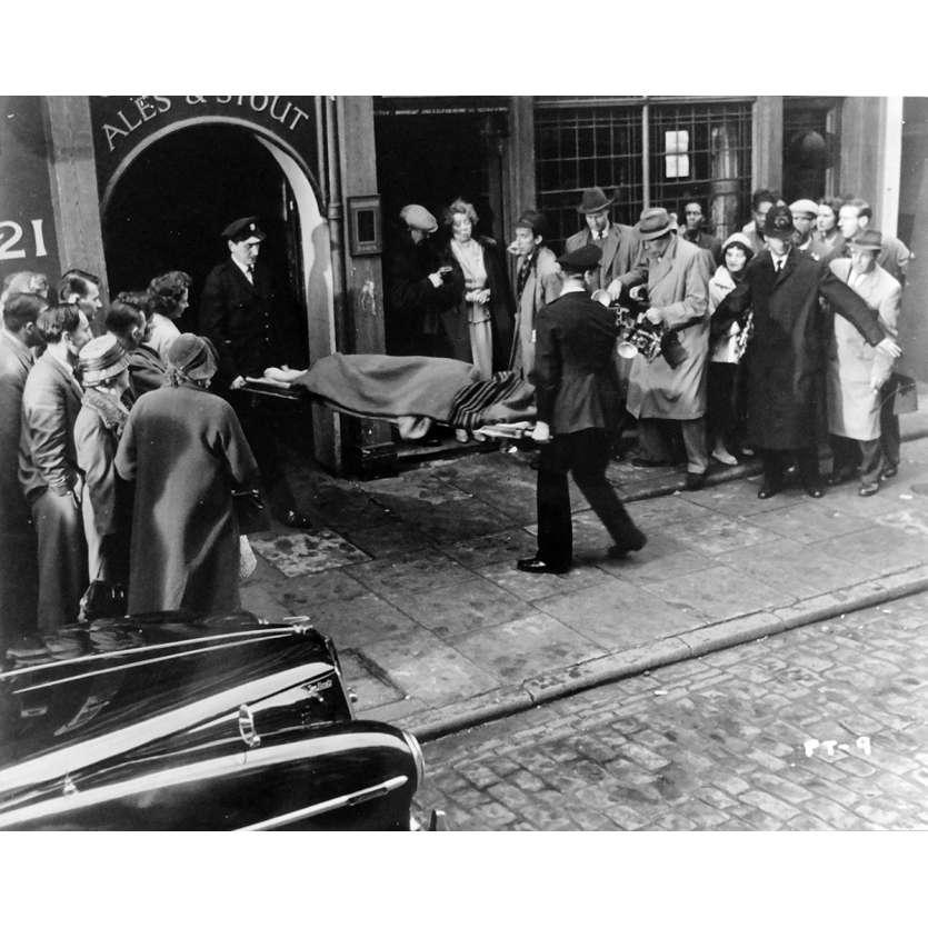 LE VOYEUR Photo de presse N3 21x30 cm - R1970 - Anna Massey, Michael Powell