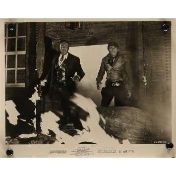 POUR UNE POIGNEE DE DOLLARS Photo de presse N4 20x25 cm - R1969 - Clint Eastwood, Sergio Leone