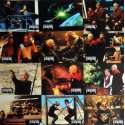STAR TREK: GENERATIONS Lobby Cards x12 9x12 in. French - 1994 - David Carson, Patrick Stewart