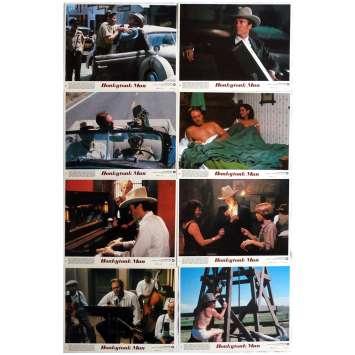 HONKYTONK MAN Lobby Cards x8 9x12 in. USA - 1982 - Clint Eastwood, Clint Eastwood
