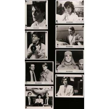 FAUX SEMBLANTS Affiche de film 20x25 cm - 1988 - Jeremy Irons, David Cronenberg