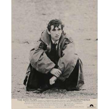 QUADROPHENIA Movie Still N2 8x10 in. - 1980 - Frank Roddam, The Who
