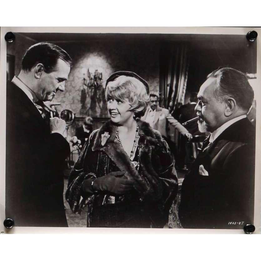 CINCINNATI KID Movie Still N04 8x10 in. - 1965 - Norman Jewison, Steve McQueen