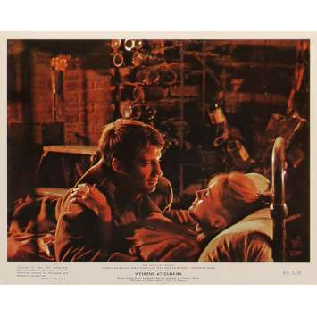 WEEK-END A ZUYDCOOTE Photo de film N2 20x25 cm - 1964 - Jean-Paul Belmondo, Henri Verneuil