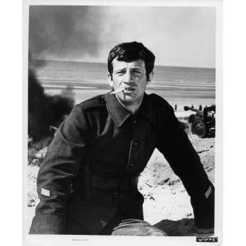 WEEK-END A ZUYDCOOTE Photo de presse N2 20x25 cm - 1964 - Jean-Paul Belmondo, Henri Verneuil