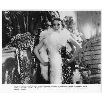 EMMANUELLE Lobby Card N9 8x10 in. - 1974 - Just Jaeckin, Sylvia Kristel