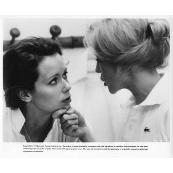 EMMANUELLE Photo de film N8 20x25 cm - 1974 - Sylvia Kristel, Just Jaeckin