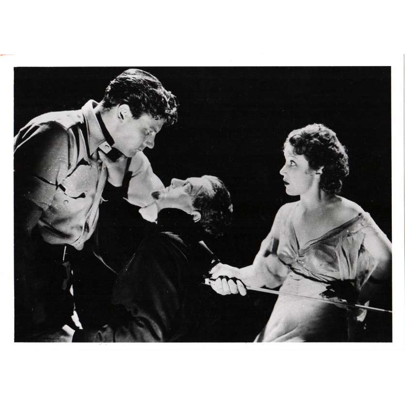THE MOST DANGEROUS GAME Movie Still N2 7x9 1/2 in. - 1932 - Ernest B. Shoedsack, Fay Wray